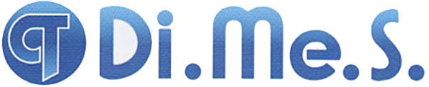 Logo Dimes Casellari Postali